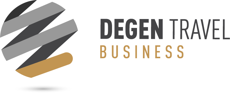 logo Degen Business