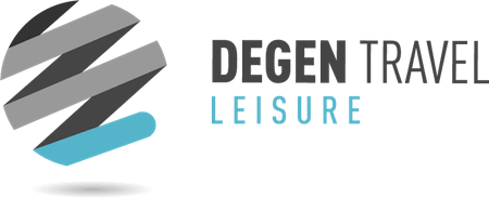 logo Degen Leisure