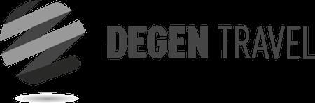 logo Degen Travel